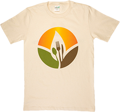 Logo T (Natural Light)
