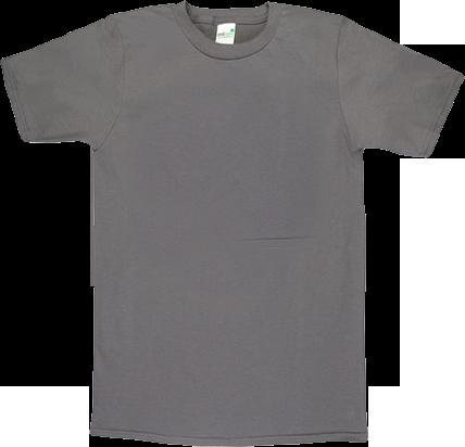 Logo T (Charcoal Grey)