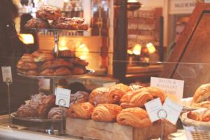 Seattle bakery