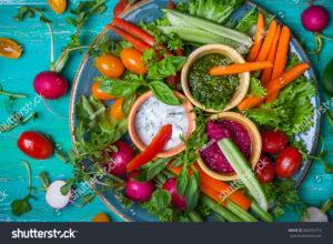 veggie-crudite-platter