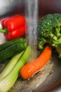 vegetables for staples