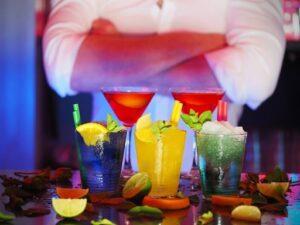 juice bar tender