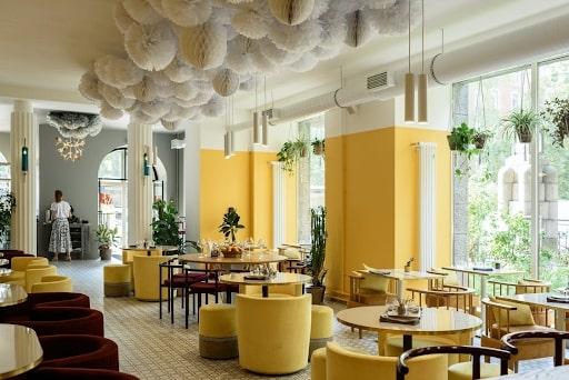 efficient restaurant management